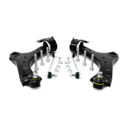 Volvo Lower Control Arm Kit - Moog VVWP15108KT