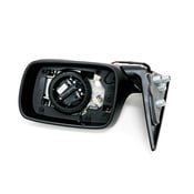 BMW Outside Mirror Right - OE Supplier 51168247120