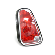 Mini Cooper Tail Light Left - Valeo 63217166959
