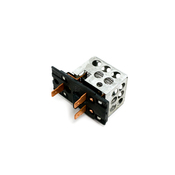 BMW Resistor (Behr) - Genuine BMW 64111366990