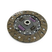 Saab Clutch Friction Disc - Sachs SD80022