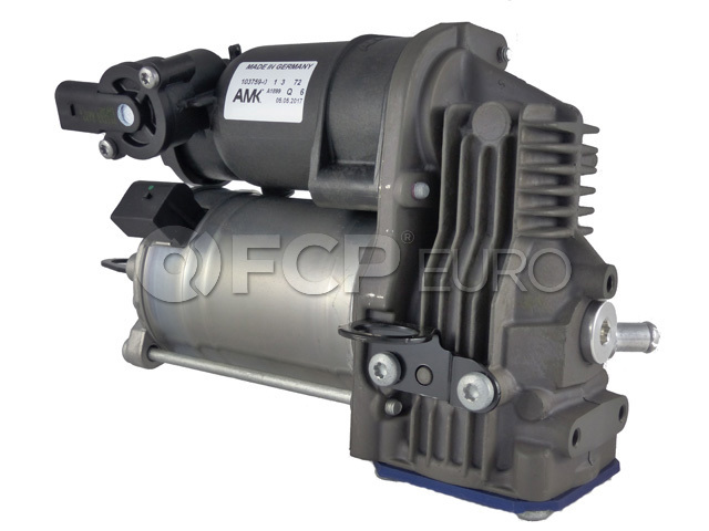 Mercedes Air Suspension Compressor - AMK 2213201704