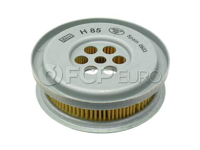 Mercedes Power Steering Filter - Mann 0004662104