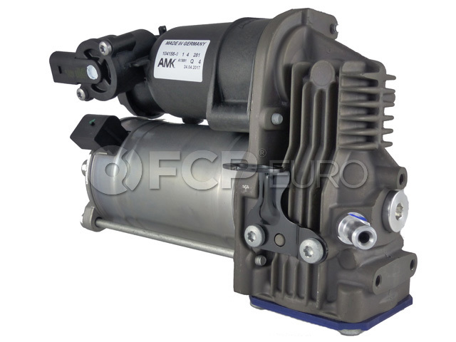 Mercedes Suspension Air Compressor - AMK 1643201204