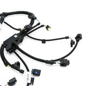 BMW Engine Wiring Harness - Genuine BMW 12517630861