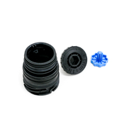 BMW Mechatronic Sealing Sleeve and Set Of Small Parts - Genuine BMW 24147588896