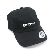 Dad Hat (Black) - FCP Euro 580134