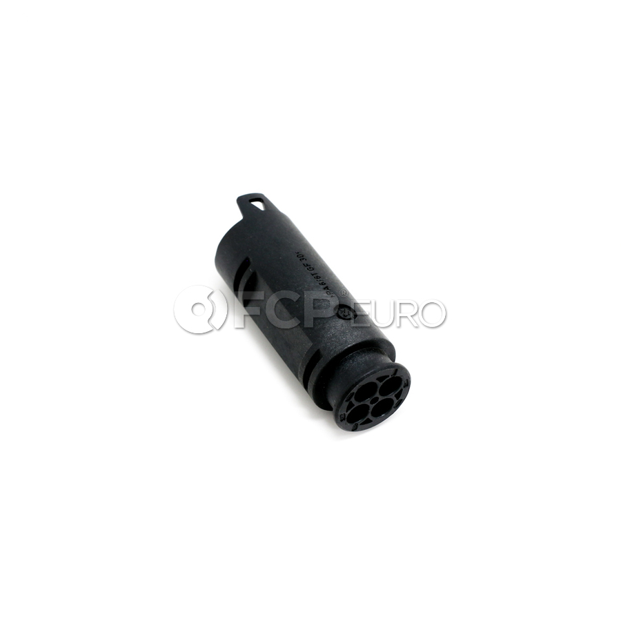 BMW Socket Housing (4 Pol) - Genuine BMW 12521427964