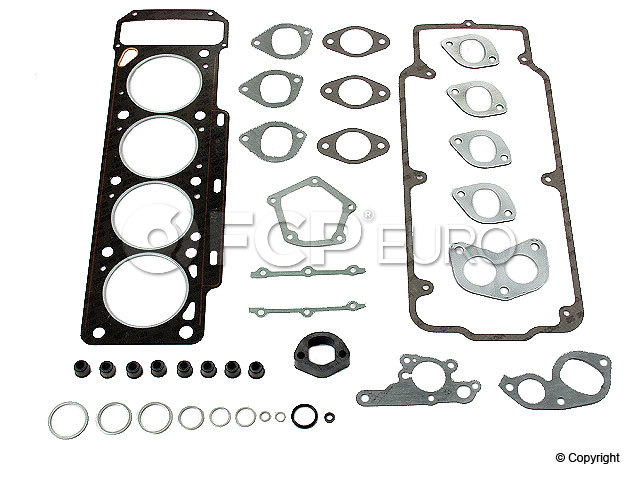 BMW Cylinder Head Gasket Set - Reinz 11129065719