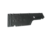 BMW Underbody Panelling Left - Genuine BMW 51717033757