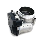 Audi VW Fuel Injection Throttle Body - VDO 06E133062H