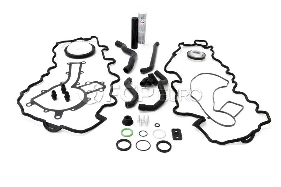 Mercedes Timing Cover Refresh Kit - Victor Reinz 1120100733