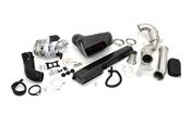Audi VW Turbocharger Upgrade Kit (IS38) - Unitronic KIT-IHIIS38KIT2