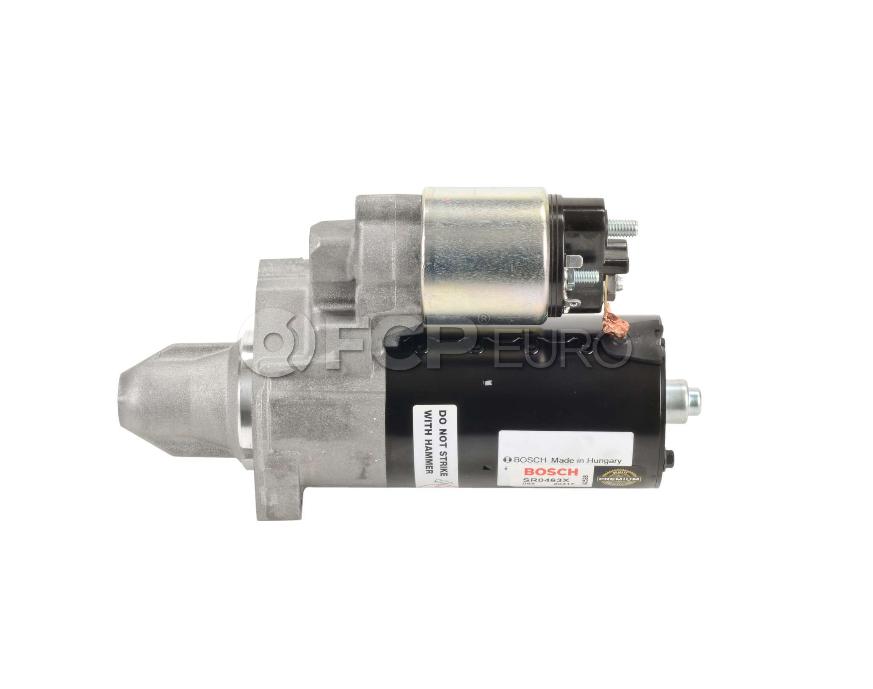 Mercedes Starter Motor - Bosch 0051516501