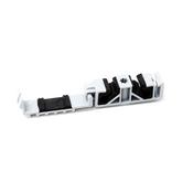 BMW Bracket Brake Pipe 4-Fold - Genuine BMW 34301165471