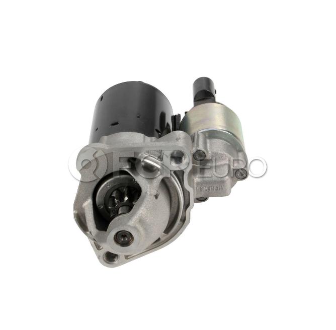 Audi VW Starter Motor - Bosch 06B911023AX