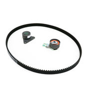 Volvo Timing Belt Kit - Genuine Volvo 30731727