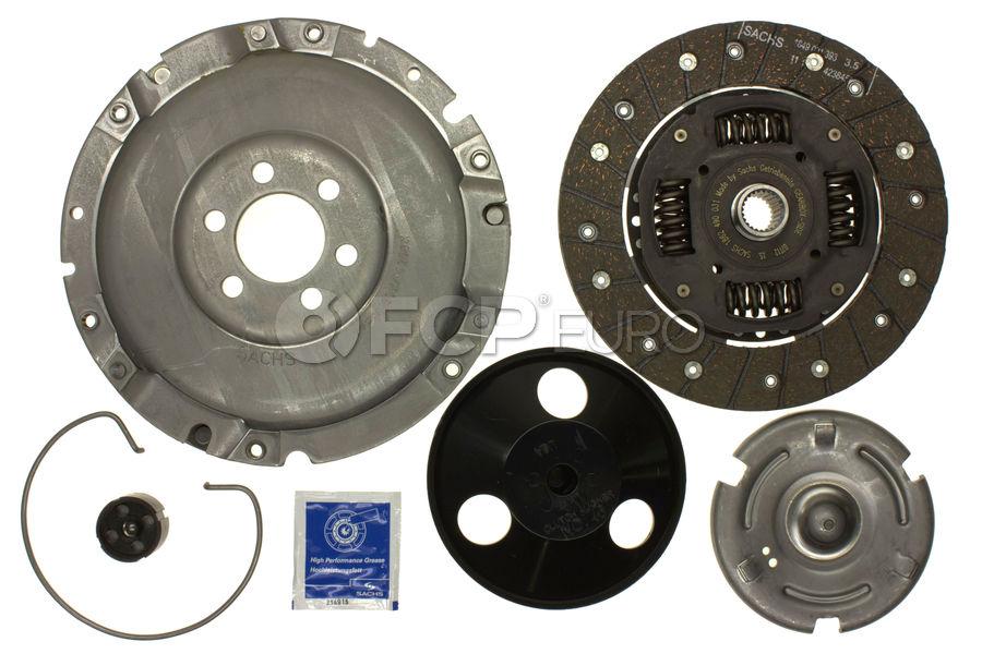 VW Clutch Kit - Sachs K0028-07