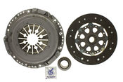 Mercedes Clutch Kit - Sachs K70247-01
