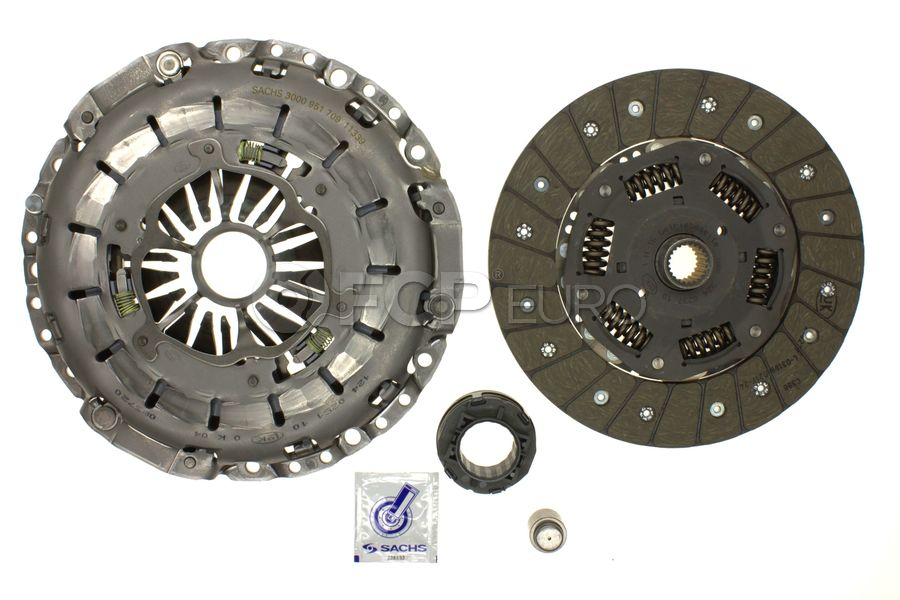 Audi Clutch Kit - Sachs 078198141