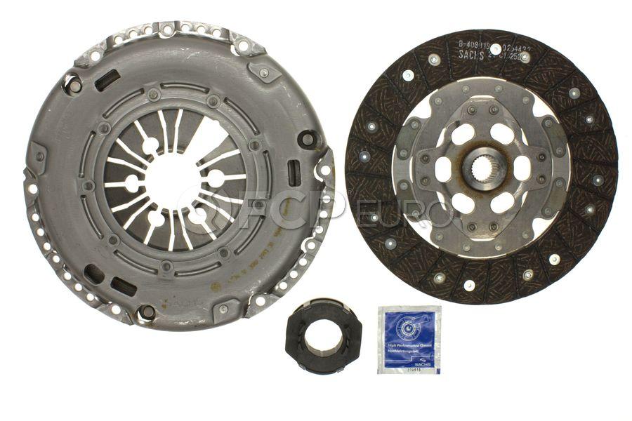 VW Clutch Kit - Sachs K70316-01