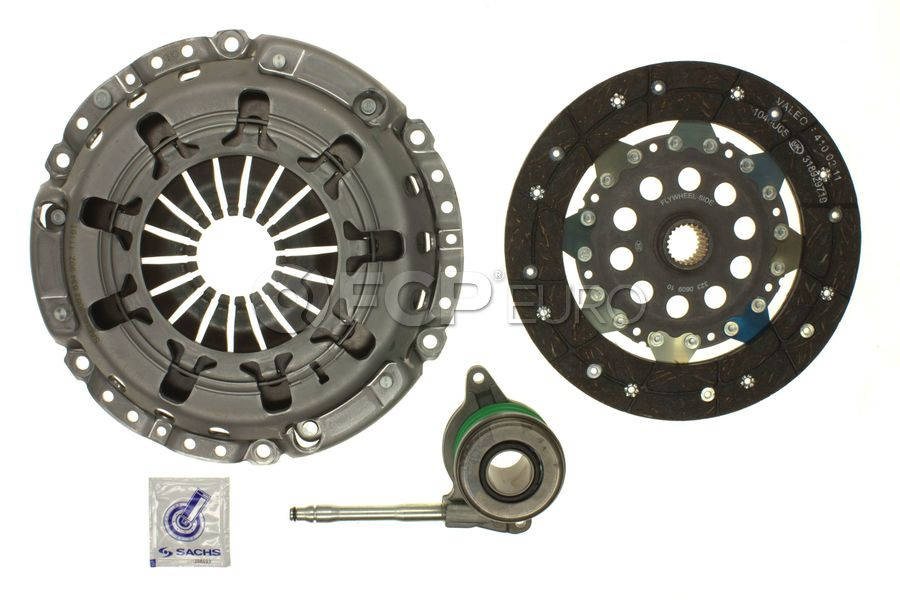 Volvo Clutch Kit - Sachs 30711578