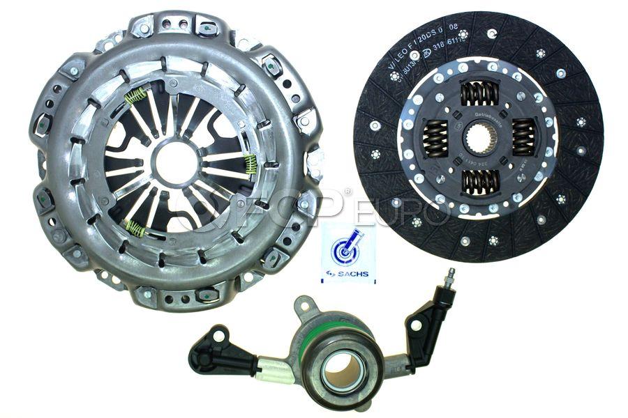 Mercedes Clutch Kit - Sachs 0192509501