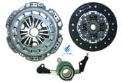 Mercedes Clutch Kit - Sachs 0192509501
