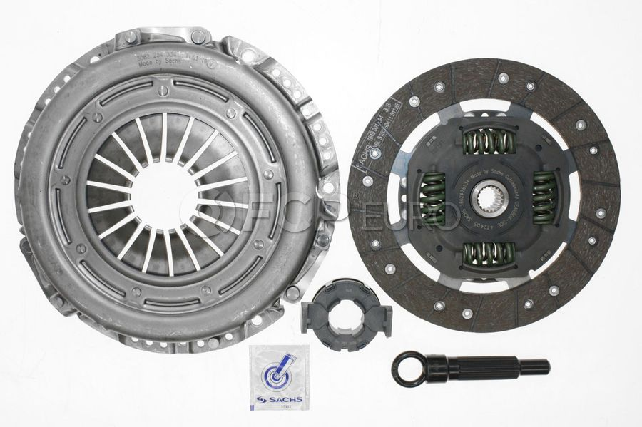 Volvo Clutch Kit - Sachs K70551-01