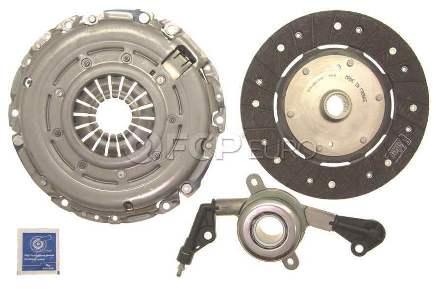Mercedes Clutch Kit (C250 SLK250) - Sachs 0232509601