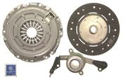 Mercedes Clutch Kit (C250 SLK250) - Sachs 0232509601