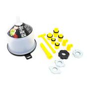 Spill-Free Funnel - Lisle 24970