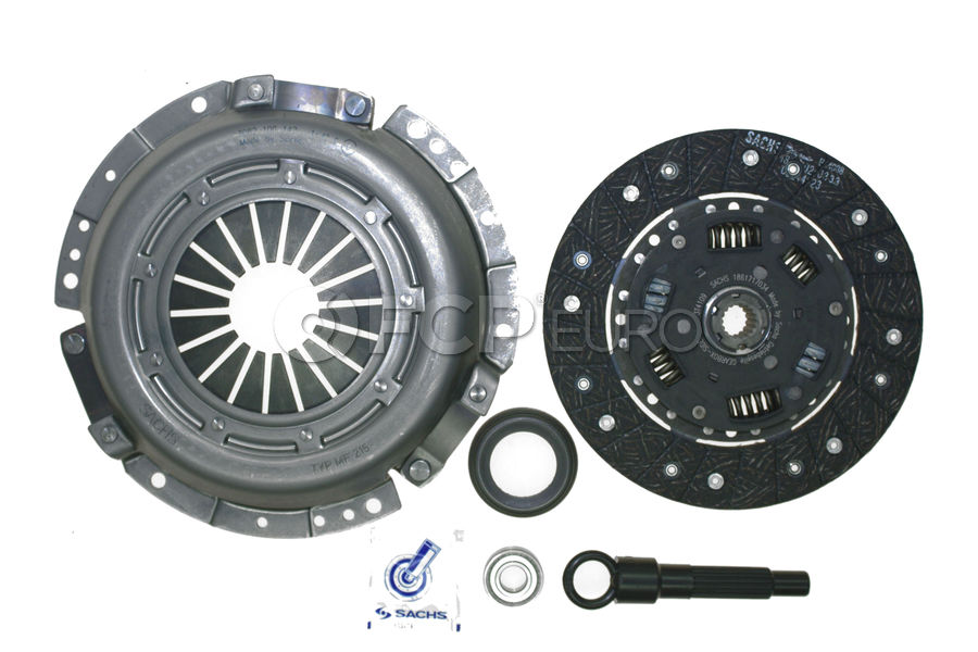 Saab Clutch Kit - Sachs 8781346