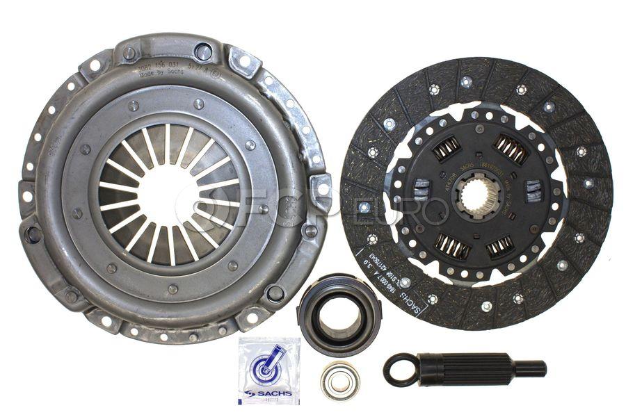 Mercedes Clutch Kit - Sachs 0092507503