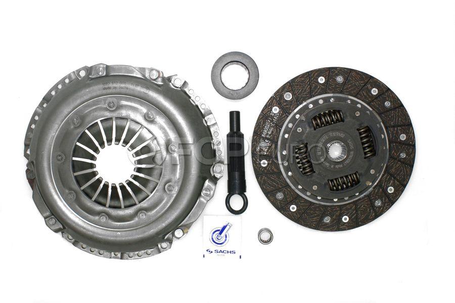 Audi Clutch Kit - Sachs KF771-01