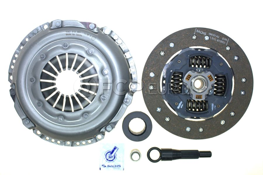Audi Clutch Kit - Sachs KF772-01