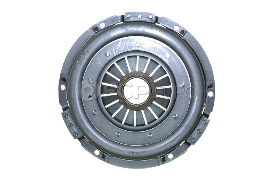 Mercedes Clutch Pressure Plate - Sachs SC675