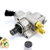 Audi High Pressure Fuel Pump Kit - Hitachi HPP0003KT