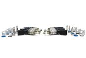 Audi Fuel Injector Kit - Hitachi FIJ0033KT
