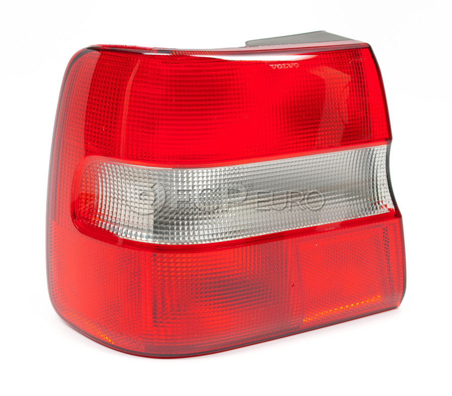 Volvo Tail Light Assembly Genuine Volvo 9151631