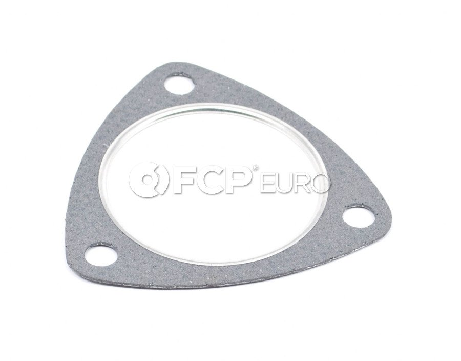 Audi VW Turbocharger Outlet Gasket - Vaico 8D0253115