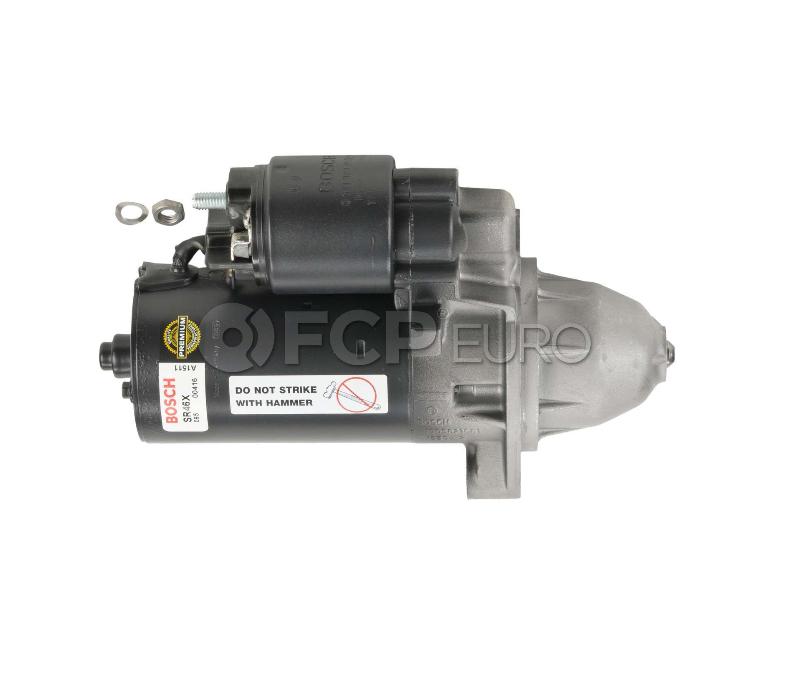 Mercedes Starter Motor - Bosch 0031512801