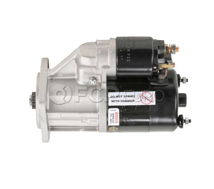 Starter Motor - Bosch - SR65X