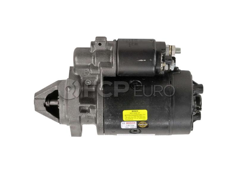 Mercedes Starter Motor - Bosch 3151700188