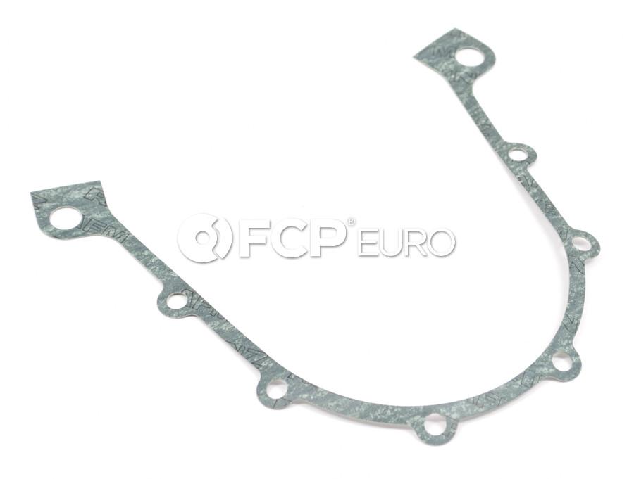BMW Rear Main Seal Carrier Gasket - Victor Reinz 11141736521