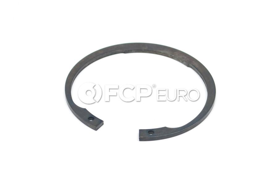 BMW Wheel Bearing Circlip - Genuine BMW 33411138648