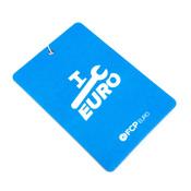 Air Freshener Ocean Breeze (Blue - I Wrench Euro) - 577848
