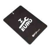 I Wrench Euro Ocean Breeze Air Freshener (Black) - 577847