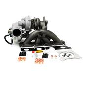 Audi VW Turbocharger - Mahle 06F145702C