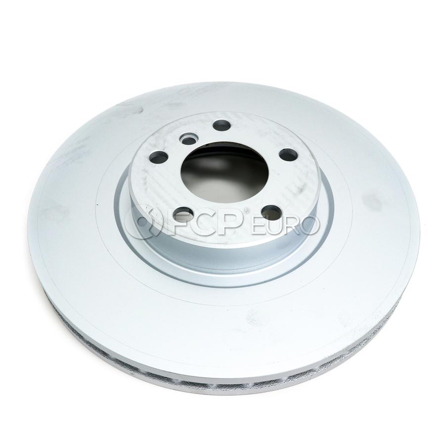 BMW Brake Disc - Genuine BMW 34116886477